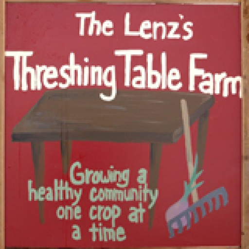 Threshing Table Farm